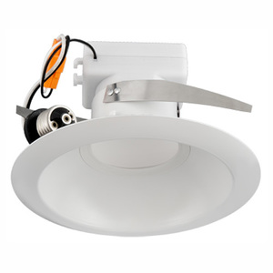 Hubbell-Prescolite LB6LEDA8L30KWH PRE LB6LEDA8L30KWH TRIM 6IN LED, Limited Quantities Available