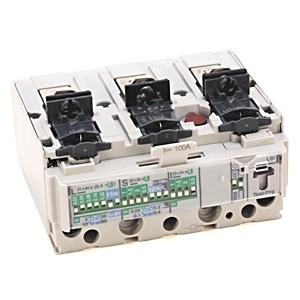 Allen-Bradley 140G-HTH3-D10 AB 140G-HTH3-D10 140G 125A FRAME