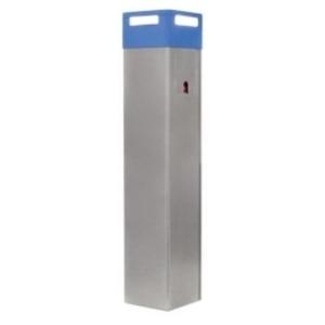 Eaton EVSECR4P Evse Convenience Receptacle Quad Plug Pedestal