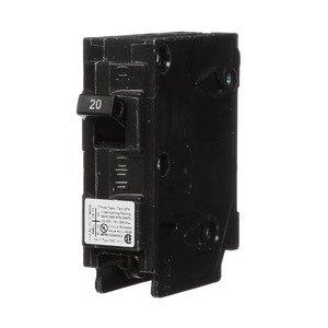 Siemens Q120H Breaker 20a 1p 120v 22k Qph