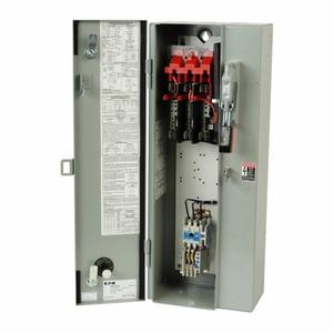 Eaton ECN1621CAE Enclosed NEMA Full Voltage Non-reversing Starter