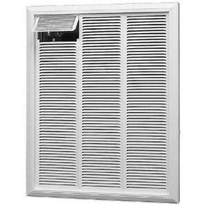 Electromode RFI830D31W 3000W Fan Forced Heater, White