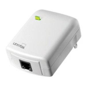 Leviton VRC0P-1LW Vizia Rf+ Serial Int