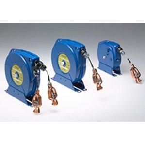 Woodhead 143025NC 143025 Reel W/nylon Cable