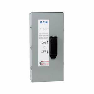 Eaton RFDN100E C-H RFDN100E100 AMP EARTH LEAKAGE ENCLOSURE