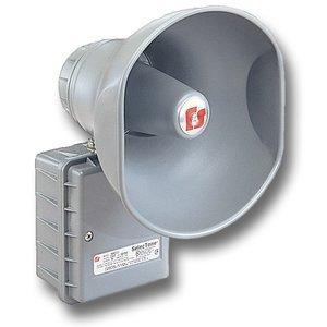 Federal Signal 300-250 Tone Module, Multi-Tone, 250VDC, NEMA 3R, Aluminum