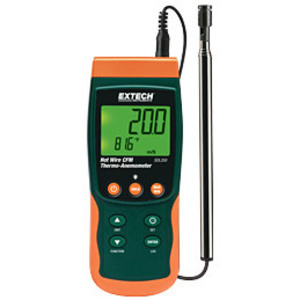 Extech SDL550 Humidity Meter, Datalogger