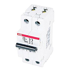 ABB S202-K32 Miniature Circuit Breaker