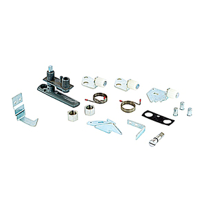 ABB KDH3R Door Hardware Kit 3 Pt Latch Rh - T6