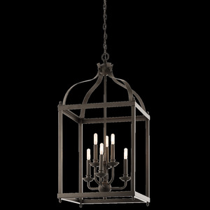 Kichler 42568OZ KICH 42568OZ Foyer Chandelier