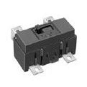 Square D QOM2200VH Breaker, Main, 200A, 2P, 120/240VAC, 22kAIC, Type QOM2