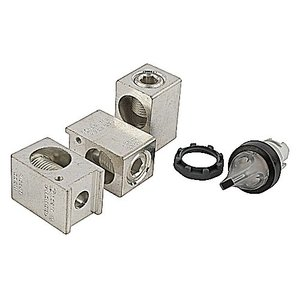 ABB PSLK-300-B Sft Str 9 Term Kit 4-400mcm