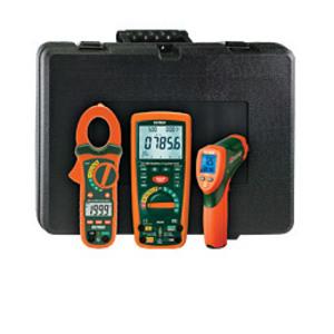 Extech MG300-ETK Electrical Test Kit