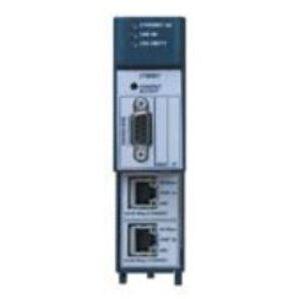 GE IC694DNM200 Communication Module, DeviceNet, Master, PACSystem RX3i, 300mA @ 5VDC