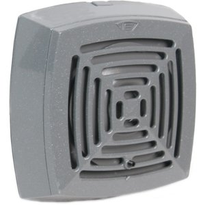 Edwards 874-N5 Vibrating Horn, Grille Type, 120 VAC, Diameter: 5 Inch