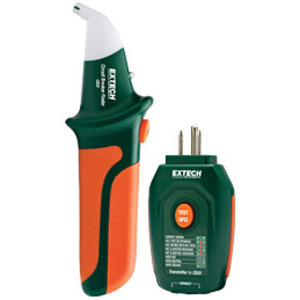 Extech CB20 Circuit Breaker Finder / Receptacle Tester