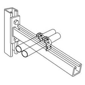 Kindorf F720-12 Steel Bracket
