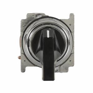 Eaton 10250T22LB 30.5 Mm, Heavy-duty, Assembled Selector Switch