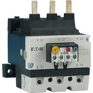 Eaton XTOB100GC1 70-100 Amp, IEC, Overload Relay