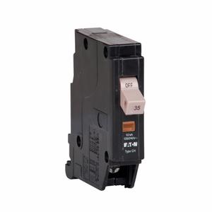 Eaton CHF135 Breaker, 35A, 1P, 120/240V, 10 kAIC, Type CH