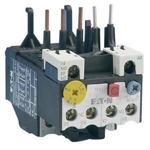 Eaton XTOB001BC1 0.6 - 1.0 Amp, IEC, Overload Relay