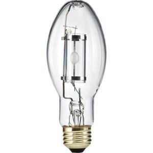 Philips Lighting MHC50/U/MP/4K-ELITE 50 Watt Pulse Start Protected Metal Halide Bulb