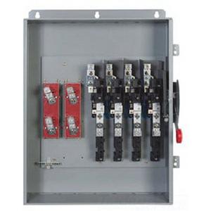 Eaton DCU2102URM CUT DCU2102URM 1000VDC