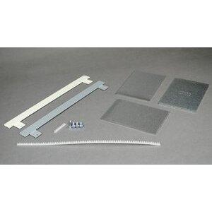 Wiremold WSA86 Wallsource Backfeed Kit