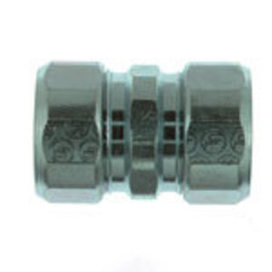 "Thomas & Betts HK-408 Rigid Compression Coupling, 3"", Steel"
