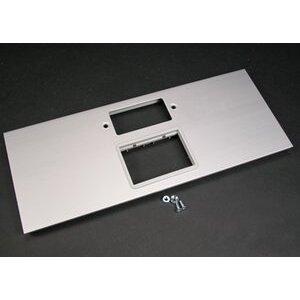 Wiremold AL5256-GACT Gfci & Mab Plate