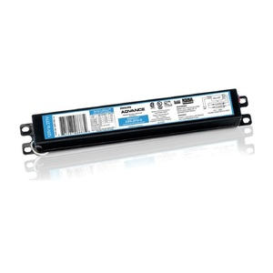 Philips Advance IOPA2P32HLN35M Electronic Ballast, 2-Lamp, 120-277V