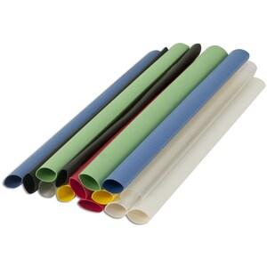 "3M FP301-3/8-6-ASSORTED-10-14-PC-PKS Assorted Colors, 3/8"" Diameter, 6"" Long"