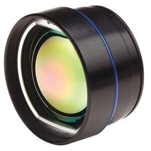 FLIR T197914 Telephoto Lens 15° w/ Case