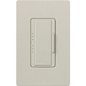 Lutron MACL-153M-LS Dimmer, Maestro, Limestone