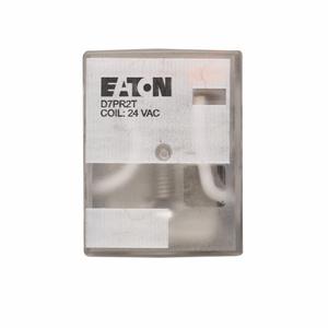 Eaton D7PR2T1 D7 General Purpose Relay
