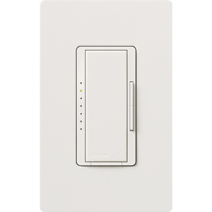 Lutron MRF2-6CL-WH Maestro Rf C.l. Dimmer
