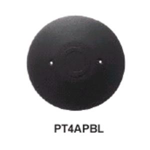 "Hubbell-Wiring Kellems PT4APBL FRPT, ABANDON PLATE, 4"""