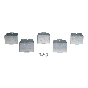 Cree Lighting EJBCR-5PK Expanded Junction Box for CR Series Troffers