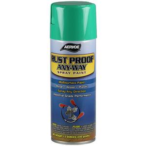 Dottie 304 ARV 304 RUST PROOF PAINT - SAFETY