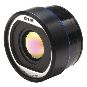 FLIR T197915 Telephoto Lens 45° w/ Case