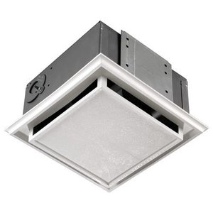 Nutone 682NT Ductless Ceiling/Wall Fan