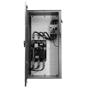 Eaton ECS98R2CAW Starter, Combination, 70A, Breaker, 52FLA, S611, NEMA 3R, 480VAC
