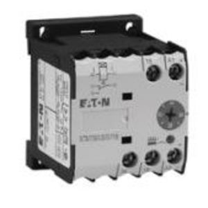 Eaton XTMT6A60H11B Relay, Control, Mini Electronic, On-Delay Timer, 6A, Multi