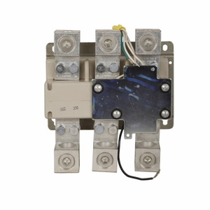 Eaton ZEB-XCT300 Overload Relay, Current Transformer Kit, 60-300, 300:5 Panel Mount