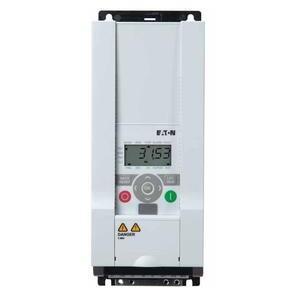 Eaton MMX34AA9D0F0-0 5 HP, M-MAX, VFD, IP20
