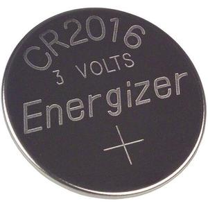 Energizer ECR2016BP 3V Lithium Coin Battery