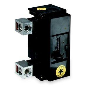 Square D QOM2100VH Breaker, Main, 100A, 2P, 120/240VAC, 22kAIC, Type QOM2