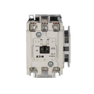 Eaton CN35GN2BB Nema Electrically Held Lighting Contactor- Open Type