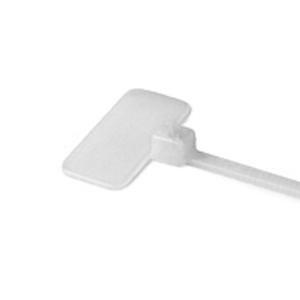 HellermannTyton IT18FL9C2 18 lb Identification Cable Tie
