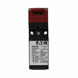 Eaton E48P4K1A Din Key Interlock Switch